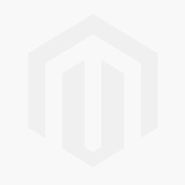 18K Solid Gold Butterfly Necklace and Earrings Set